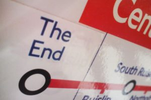 the-end-london-underground-sticker