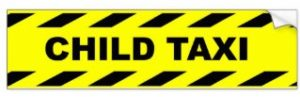 child_taxi_funny_sticker_perfect_for_parents