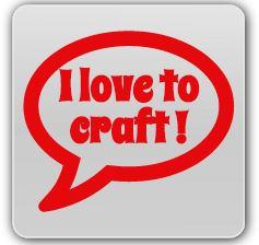 love-to-craft-sticker